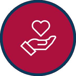 MITA Cares Icon