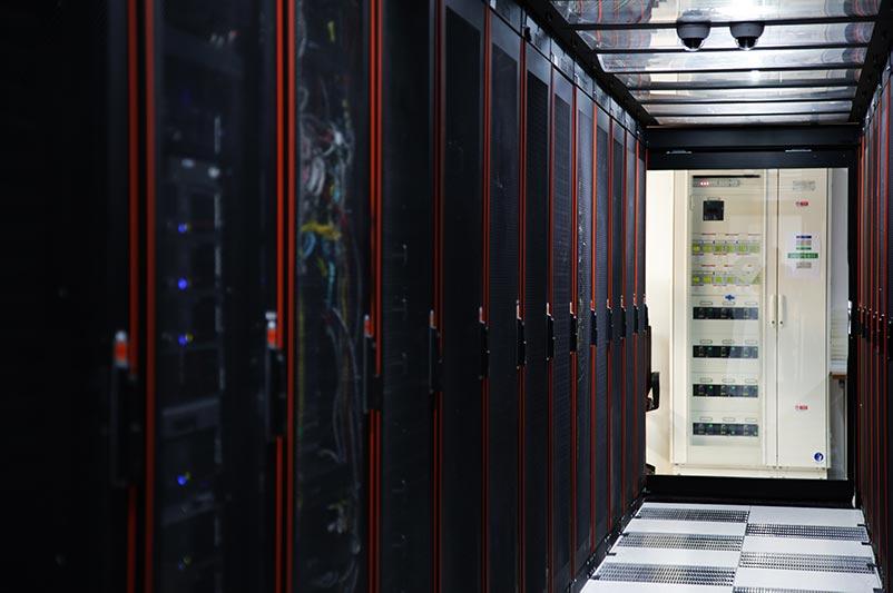 Data Centre & ICT Services