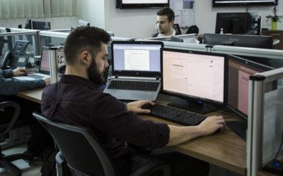 MITA Service Management – A vision