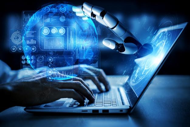 Our Digital Future