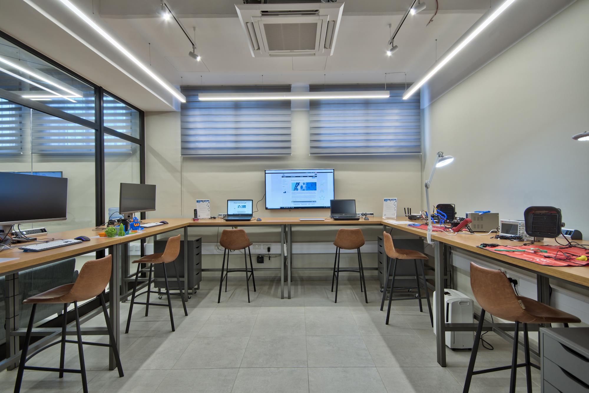 MITA Lab
