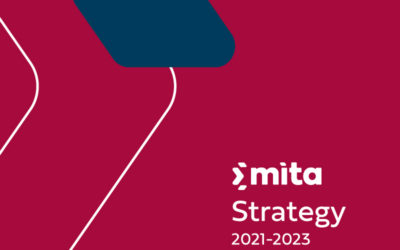 Launch of MITA Strategy 2021 -2023