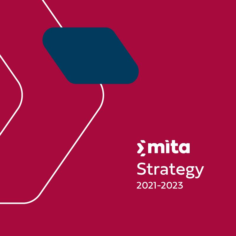 Launch of MITA Strategy 2021 -2023