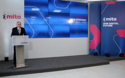 MITA Strategy 2021-2023