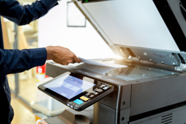 Public Sector Printing Requirements
