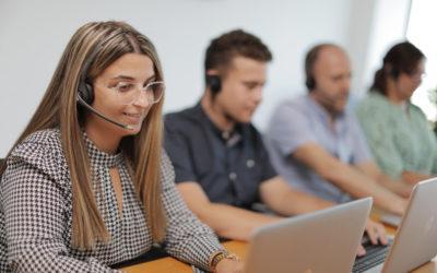 MITA Call Centre & Service Desk